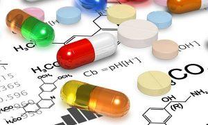 انتقال تکنولوژی تولید حدواسط های دارویی و مقایسه آن با کشورهای توسعه یافته